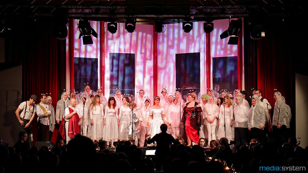 Operettenkonzert der Chorfreunde 1850 Willbach e.V.
