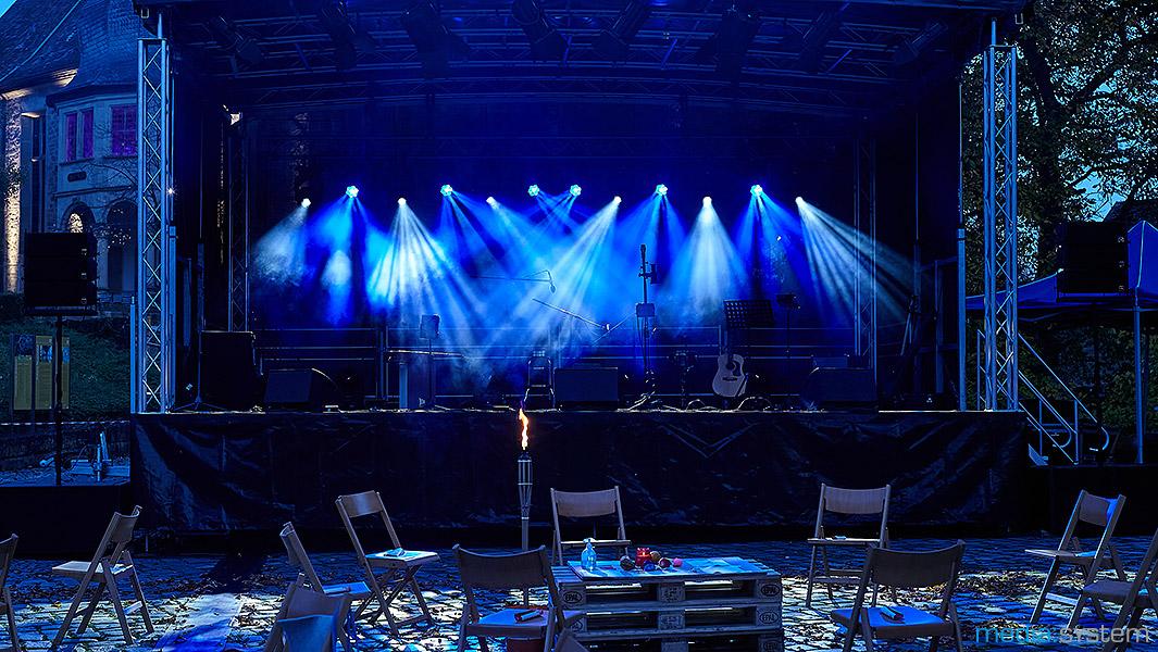 Bühnenillumination