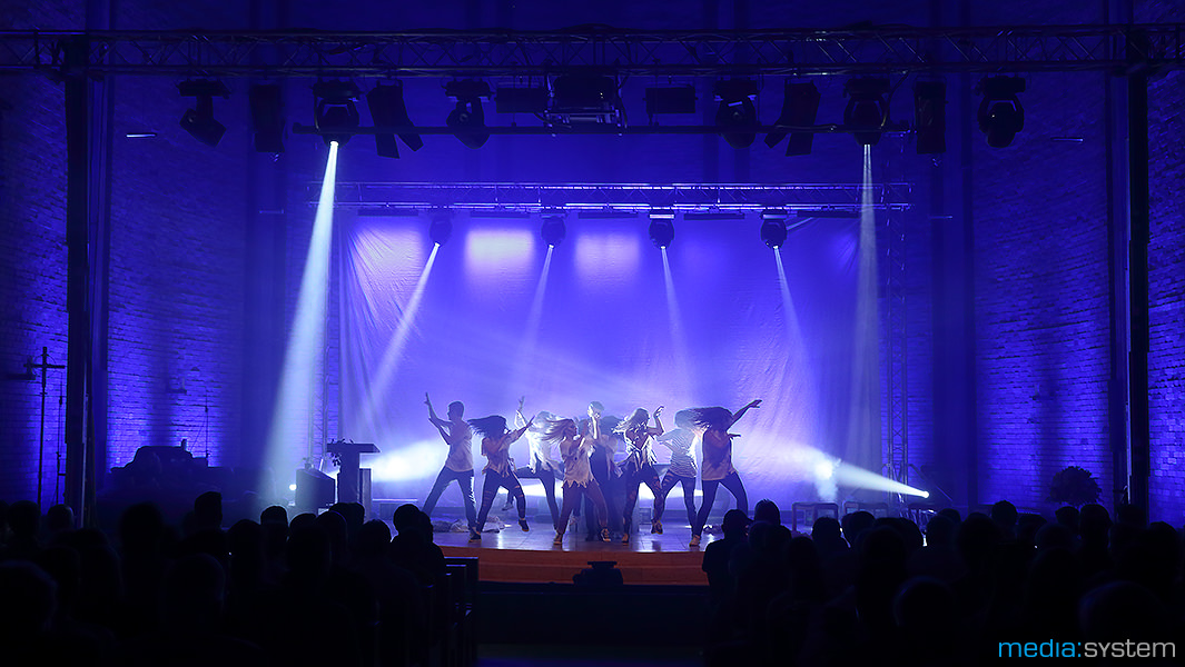 DANCE! Die Tanzschule