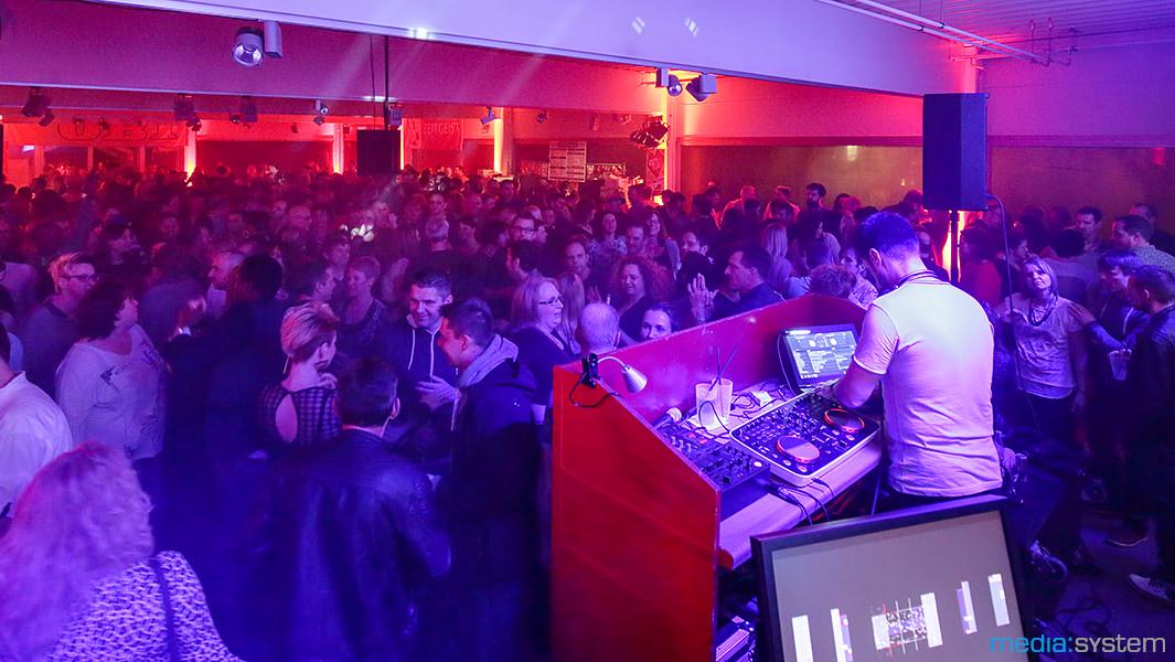 30+ Party Autohaus Graf Öhringen