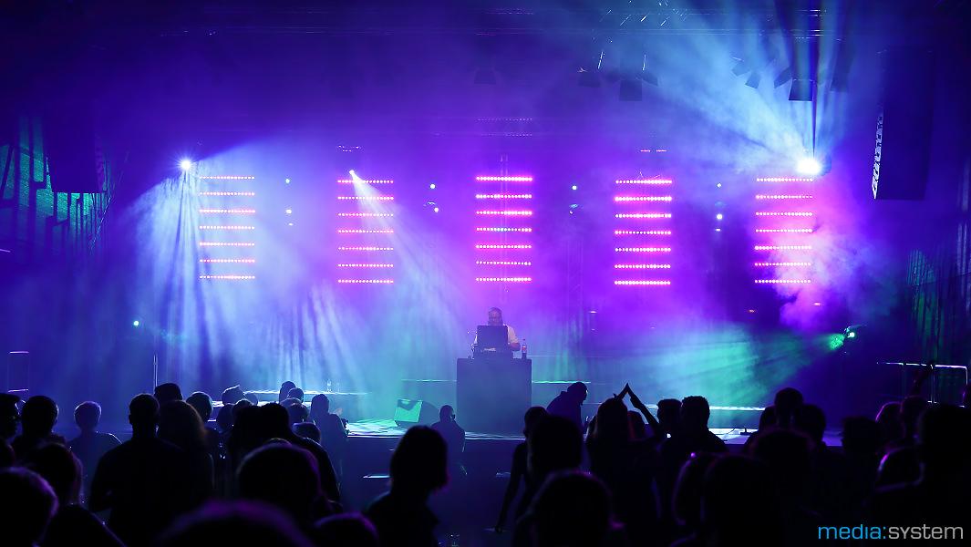GEMÜ OpenAir DJ Branko